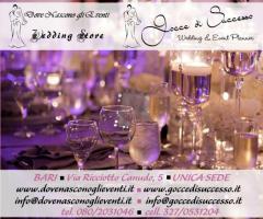 Wedding & Event Store - Wedding & Event Planner