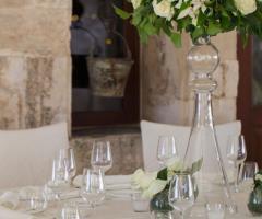 Masseria Bonelli - Dettagli della Masseria