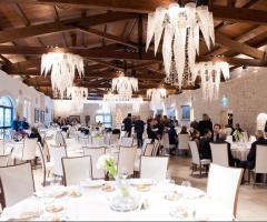 Noemi Weddings Bari - Ricevimento di nozze