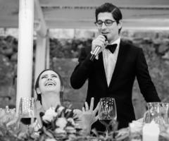 Marco Odorino Photography - Discorso di nozze