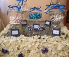 Emozioni Wedding Planner - La confettata