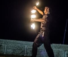 Yantra Fire