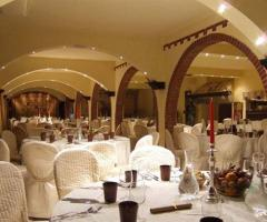 New Antica Rocca Donwivar - La grande sala interna