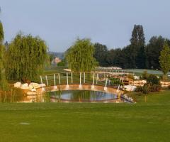 Chervò Golf Hotel &  Resort San Vigilio - In giro tra i green