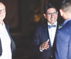Francesco Caroli - In attesa della sposa