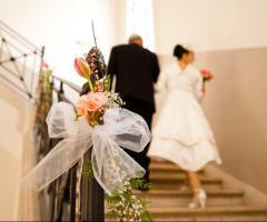 Noemi Weddings Bari - Sposi nella nuova casa