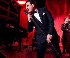 Chicky Mo Swing Band - Canzoni live per le nozze