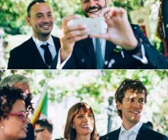 Maria Mayer Events - Sposo con la mamma