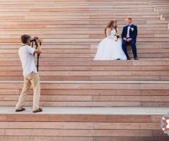 Exclusive Puglia Weddings - Il reportage fotografico