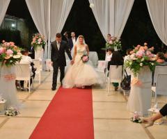 Villa Reale Ricevimenti - Evviva gli sposi