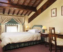 Hotel Villa Michelangelo - Classic Single per gli invitati al matrimonio