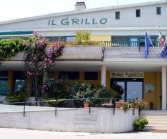 Hotel il Grillo - Acquaviva Picena