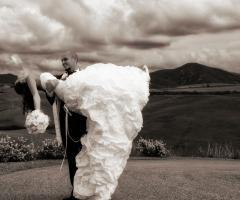 Foto Moreno - Foto matrimonio