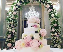 T'a Milano Catering & Banqueting - Torte artigianali per il matrimonio