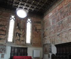 Complesso Monumentale Donnaregina - Coro Gotico
