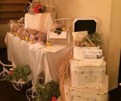 Emozioni Wedding Planner - L'organizzazione delle nozze