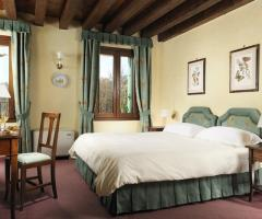 Hotel Villa Michelangelo - Executive Double per gli sposi