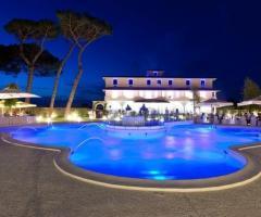 Domus Lilia - Location con piscina per matrimoni
