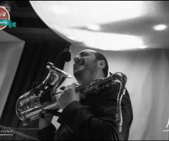 Chicky Mo Swing Band - Reprtorio musicale live per le nozze