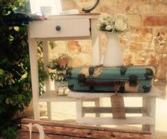 Masseria Grieco - Il photo booth