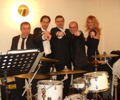 Project Live Music a Bari
