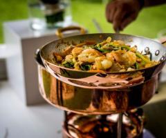 T'a Milano Catering & Banqueting - La qualità delle pietanze