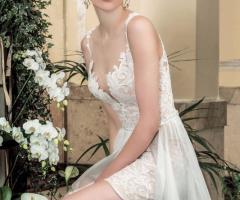 Valentini spose - Abito da sposa modello Ambra Collezione Valentini
