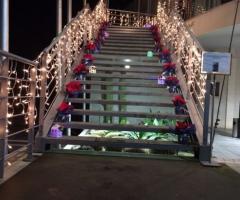 Emozioni Wedding Planner - Decorazioni luminose