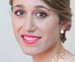 Cristina Marano Make Up Artist