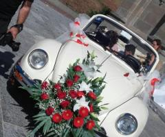 Noleggiami Maggiolini & Co - Dettagli floreali