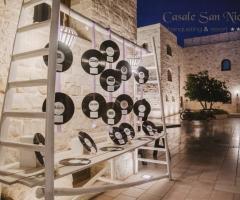 Casale San Nicola - Tableau originale