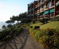 Hotel per matrimoni a Sorrento - Hotel Delfino