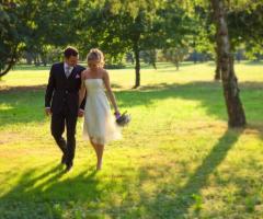 Passeggiata degli sposi - Paola Montiglio Photography
