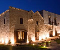 Suite 801 -  Masseria per i matrimoni a Bari