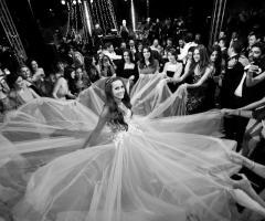 Marco Odorino Photography - Tutti insieme con la sposa