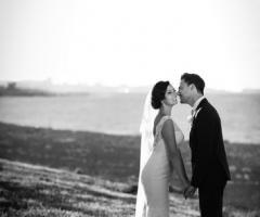 Marco Odorino Photography - Un bacio in bianco e nero