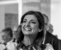Exclusive Puglia Weddings - La felicità della sposa