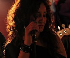 Lucia Carbonara Diversamente Funk Band