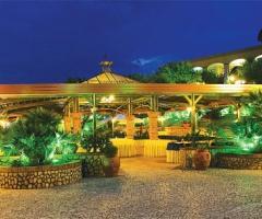 Ristorante Villa Manzi per le nozze