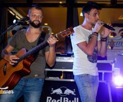 Simone Terruzzi - Il duo musicale per il matrimonio