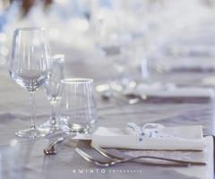 Maria Mayer Events - Dettagli battesimo