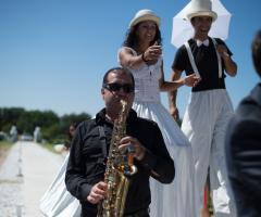 Musica e intrattenimento al matrimonio