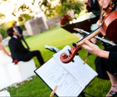 Noemi Weddings Bari - Musica per il matrimonio