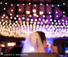 Laura's Wedding - La festa di nozze serale