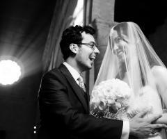 Marco Odorino Photography - La felicità degli sposi