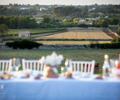 Masseria Luco - Nel cuore della Puglia