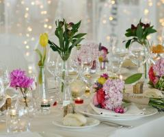 Caterina Pellizzari - Wedding Planner