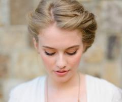 Roberta Barzotti Wedding Planner - L'acconciatura della sposa