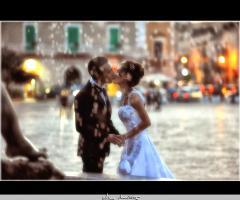 Studio Fotografico Dino Mottola - Romanticamente sposati