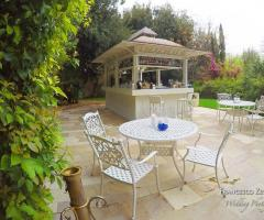 Villa Ciardi - L'angolo bar